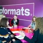 La consultora The Format People se encargará de organizar MIPFormats 2020