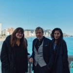 Comienza el rodaje de 'Nieva en Benidorm', la nueva película de Isabel Coixet producida otra vez por El Deseo