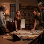 Siguen aplazándose estrenos españoles, el fin de la trilogía del Baztán, 'Ofrenda a la tormenta', se traslada al 12 de junio