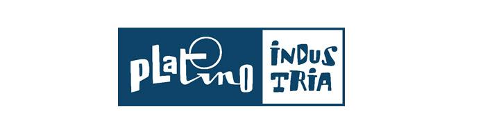 Logo Platino Industria