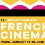 389 compradores internacionales participan en la 22ª edición del mercado Rendez-vous de cine francés