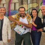 'Superagente Makey' celebra una premiere en Autocine Madrid el 16 de julio, un día antes de su estreno en cines