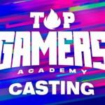 El primer casting de 'Top Gamers Academy' triunfa en Twitch en España
