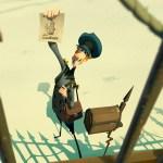 Las producciones españolas 'Klaus' y 'Josep' optarán al premio a la mejor película europea de animación del año