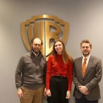 Warner Bros. España y Energy Services becan a dos alumnos de la ECAM