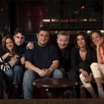 'El Cover', debut en la dirección de Secun de la Rosa, retoma su rodaje en Benidorm