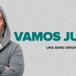 'Vamos Juan' se estrena en TNT el próximo mes de marzo