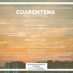 Cuarentena Film Festival invita a crear cortos en Instagram durante el confinamiento sanitario