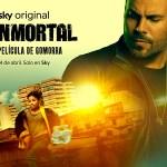 'El Inmortal: una película de Gomorra' – estreno 14 de abril en Sky