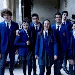 Comienza la grabación de 'El Internado: Las Cumbres' en Navarra