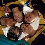 'Les de l'hoquei' estrena su segunda temporada en TV3 intentando enganchar al público más allá del adolescente