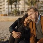 Concluye el rodaje de 'Nieva en Benidorm', el nuevo filme de Isabel Coixet producido por El Deseo