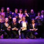 Los repartos de 'Dolor y gloria' y 'Estoy vivo' triunfan en los 29º Premios de la Unión de Actores y Actrices