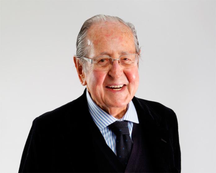 Alberto Elzaburu