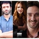 'En casa', nueva ficción española sobre el confinamiento que se verá en HBO