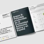 El Festival de San Sebastián amplía su primer informe de identificación de género