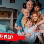 Se estrena la versión eslovaca de 'Pulseras rojas', la ficción de TV3