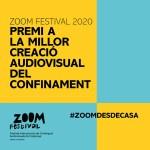 El festival Zoom de Igualada convoca un premio a la mejor creación audiovisual del confinamiento