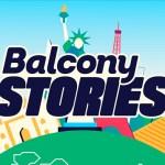 ViacomCBS y Fremantle presentan la serie de formato corto 'Balcony Stories', inspirada en el confinamiento