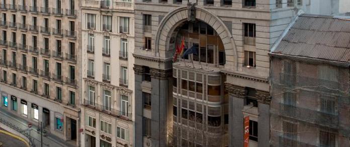 Consejería de Cultura y Turismo de la Comunidad de Madrid