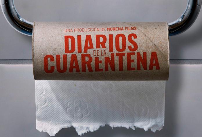 diarios de la cuarentena MORENA FILMS