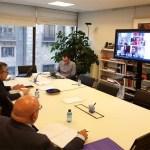 Rodríguez Uribes toma nota de las propuestas de las autonomías para el Pacto de Estado por la Cultura