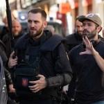 'Antidisturbios': la serie de Rodrigo Sorogoyen se presentará en Conecta FICTION Reboot