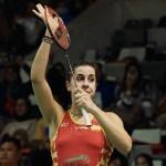 Amazon Prime Video estrenará un documental sobre la deportista española Carolina Marín