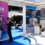 Tres proyectos españoles participan en la sesión de pitching de MIA – Roma