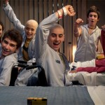 TV3 vuelve a emitir 'Polseres vermelles' los lunes después de 'Les de l'hoquei'