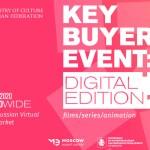 El cine ruso lanza su primer mercado online para compradores, productores y distribuidores