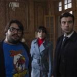 'Orígenes secretos' no se estrenará finalmente en cines por Filmax y su lanzamiento mundial será en Netflix a finales de agosto