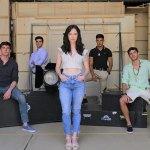 Comienza en Madrid la grabación de 'Alba', nueva serie de Atresmedia y Boomerang TV