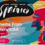 Abierta la convocatoria para participar en el catálogo New Spanish Films para la promoción del cine español en el primer semestre de 2021