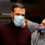 'HIT' de Televisión Española, otra serie que retoma su grabación