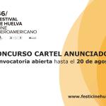 El Festival de Cine Iberoamericano de Huelva convoca el concurso de carteles para su 46ª edición
