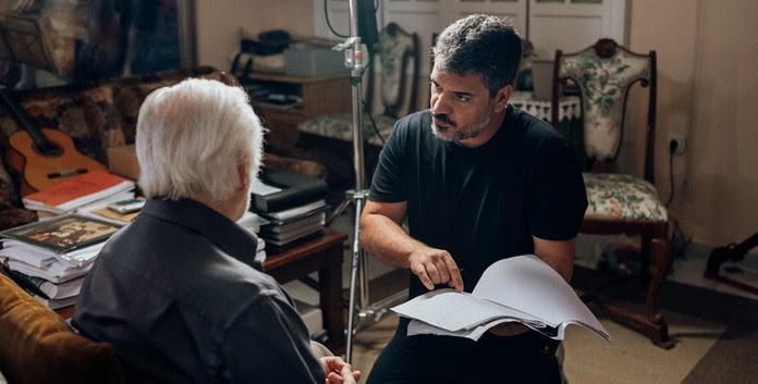 Manolo Sanlúcar documental