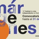La décima edición del Festival Márgenes abre el plazo de inscripción de películas hasta el 31 de agosto