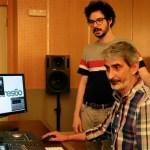 Telson realiza la posproducción de sonido de 'El olvido que seremos' de Fernando Trueba, que lleva el sello del Festival de Cannes