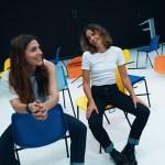 Termina la grabación de 'Hermanas', primer capítulo de la serie de Bárbara Lennie e Irene Escolar para HBO