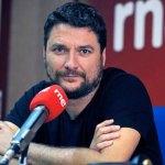 Ignacio Marimón, nuevo director de Centros Territoriales de RTVE