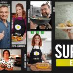 Canal Cocina estrena el 1 de agosto 'Supera Esto!', un nuevo formato de retos gastronómicos
