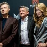 Netflix suma 10 millones de suscriptores y asciende a Ted Sarandos a co-CEO