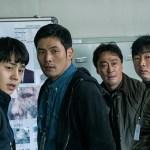 'The Beast' – estreno en cines 24 de julio