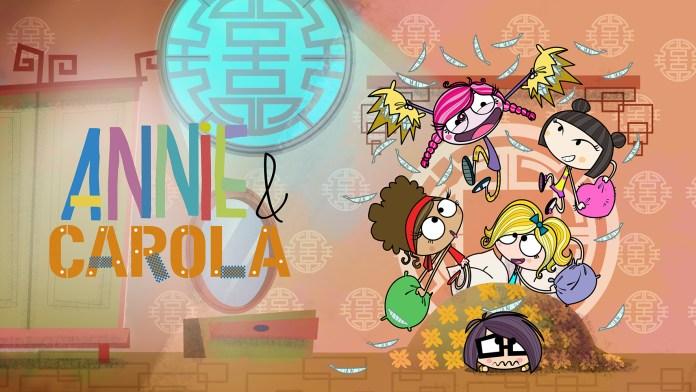 'Annie y Carola' (MB Producciones)