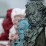Los Premios Goya del año 2022 se celebrarán en Valencia como culminación del Año Berlanga