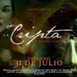 'La Cripta, el último secreto' se estrena en PlayPack/ Sala Cero el 31 de julio