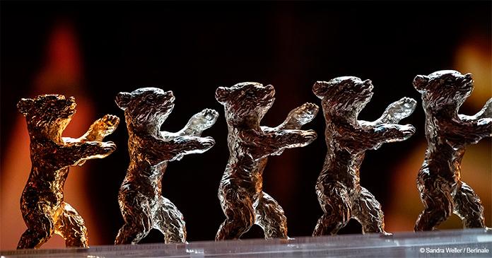 Berlinale oso de oro