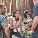 Carlos Marqués-Marcet y Carla Simón dirigen los siguientes capítulos de 'Escenario 0' de HBO Europe