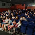 Los cines vascos incrementan un 200 por ciento sus espectadores y piden detener los aplazamientos de estrenos